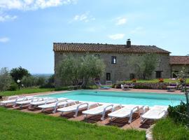 Hotel Photo: Perugia Farmhouse