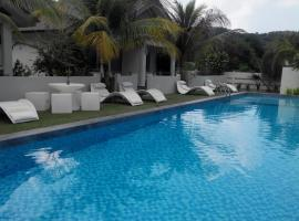 Hotel photo: Fuuka Villa