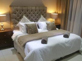 Hotel photo: Pongola Road Self Catering Accommodation