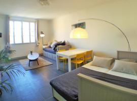 Hotel Foto: Luckey Homes - La Canebière