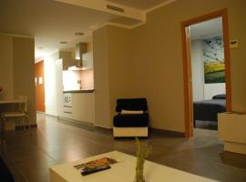 Hotel Photo: Meseguer
