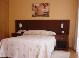 Hotel Photo: Hostal Acanto