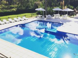 Hotel Photo: Pousada Bezerra