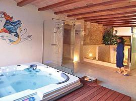 Hotel Photo: Hotel Rosa Spa Begur
