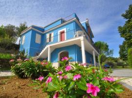 Foto di Hotel: Casa Blu