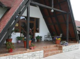 Hotel Photo: Drumul Dragostei