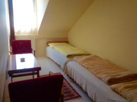 Hotel near Budapeszt XXI. kerület