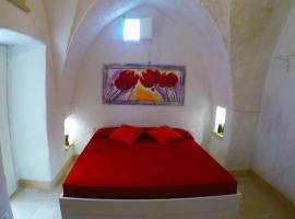 Hotel photo: Dimora Le Capanne