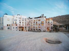 Hotel near Jordánia