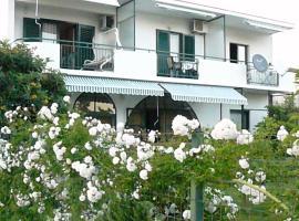 Hotel photo: Trogirsunset Apartments