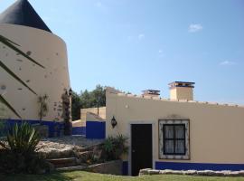 Hotel Photo: Vila Moinho Dos Ferreiros
