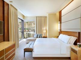 Hotel photo: Conrad Makkah