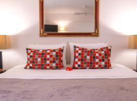 Hotel Photo: Insel Fehmarn Hotel