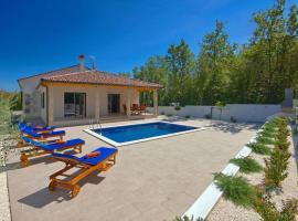 Hotel near Istrië