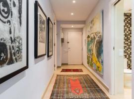 Fotos de Hotel: Provenza Flat