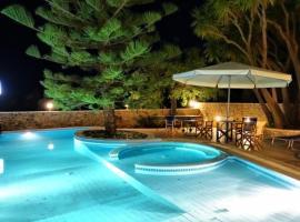 Hotel photo: Foivos