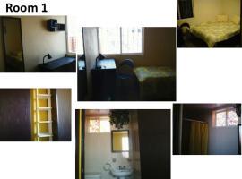 Hotel photo: Habitaciones del Tec de Monterrey
