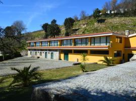Hotel Photo: Casa da Encosta - Quinta da Costa