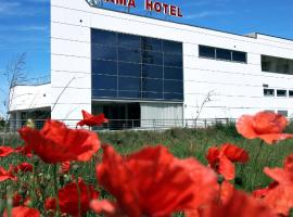 A picture of the hotel: Dama Hotel