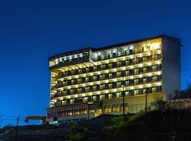 Hotel photo: Hotel Lecadin