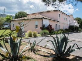 Photo de l'hôtel: Quick Palace St Jean De Vedas - A709
