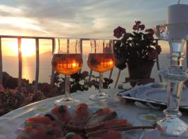 Hotel photo: Il Bacio di Capri