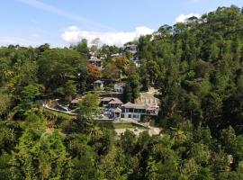 Hotel photo: Forest Canopy