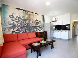 Hotel photo: Arendaizrail Apartments - Rothschild Street 8