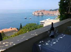 Hotel photo: Nik the Views Apartment