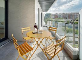 Фотографія готелю: River Terrace 3 Apartment by FeelFree Rentals
