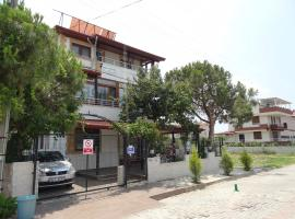 Фотографія готелю: Dikili Villa Aile Pansiyonu