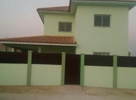 Hotel near Angola