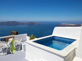 Hotel photo: Whitedeck Santorini
