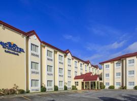 Hotel near 필리핀