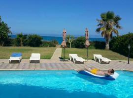 Hotel photo: Olgas Villa
