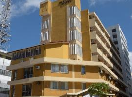 Hotel near Танзанія