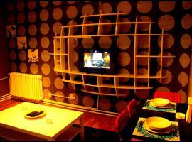 호텔 사진: Bayındır Konuk Evi