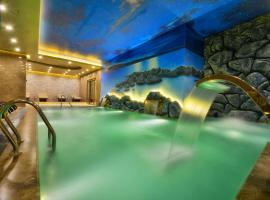 Hotel photo: Marigold Thermal & Spa Hotel Bursa