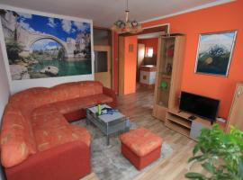 Фотографія готелю: Apartment Bulevar