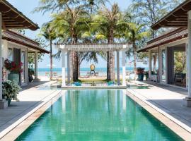 Hotel photo: Villa Mia