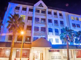 Photo de l'hôtel: Splendid Inn King David