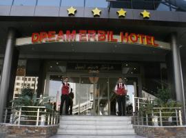 A picture of the hotel: Dream Erbil Hotel