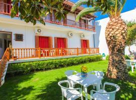 Hotel photo: Skiathos House
