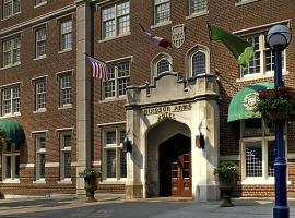 Hotel photo: Windsor Arms Hotel