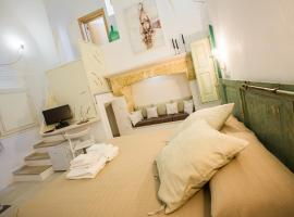 Hotel photo: Capperi !! B&B