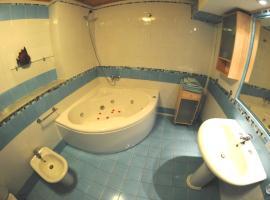 Hotel photo: La Cycas Apartment