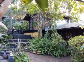 Hotel photo: Turaco Cabins