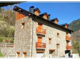 Hotel photo: Apartament Felip