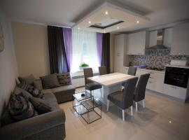 Photo de l'hôtel: Apartman Ogulin