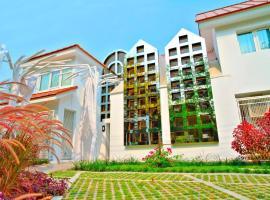 Hotel near San Pedro Sula